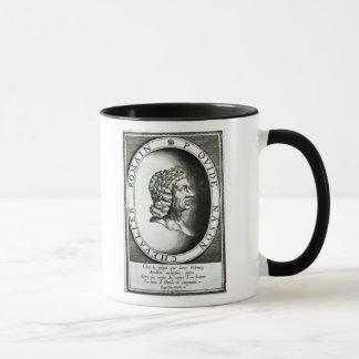 Mug Portrait d'Ovid