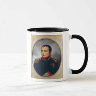 Mug Portrait du napoléon I, 1815