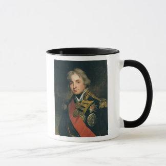 Mug Portrait du Nelson