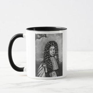 Mug Portrait du premier duc d'Ormond
