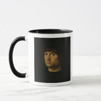 Mug Portrait d'un homme, ou le Condottiere, 1475