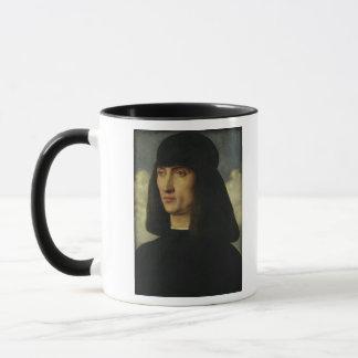 Mug Portrait d'un jeune homme, c.1500
