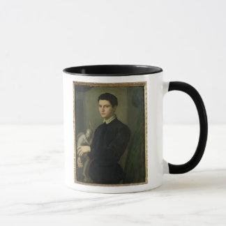 Mug Portrait d'un sculpteur