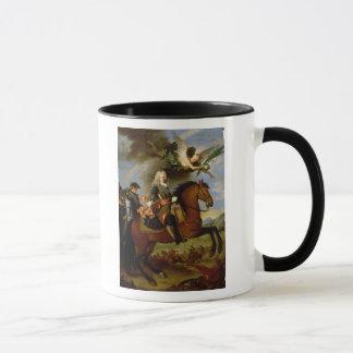 Mug Portrait équestre de Philip V
