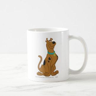 Mug Pose classique de Scooby Doo |
