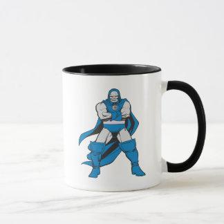 Mug Poses de Darkseid