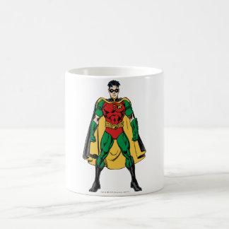 Mug Position de classique de Robin