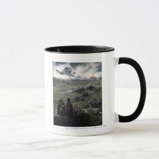 Mug Position de FRODO™ et de Samwise