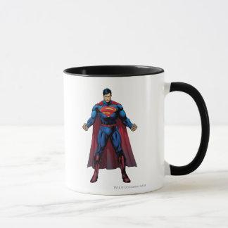 Mug Position de Superman