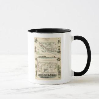 Mug Possessions néerlandaises