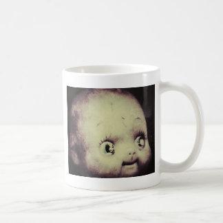 Mug Poupée déplaisante