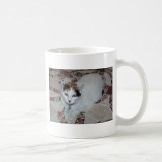Mug Poupée, le chat