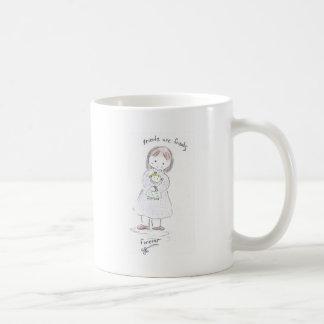 Mug Pour toujours amis