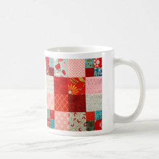 """Mug """"Pour toujours carrelé"""" par SunbonnetSmart"""
