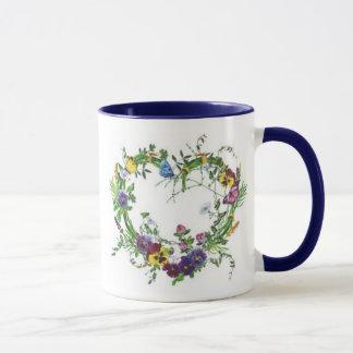 Mug Pour toujours pensées