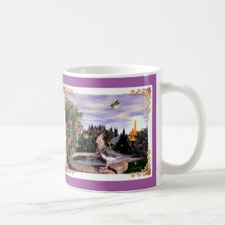 Mug Pourpre de Magick d'été
