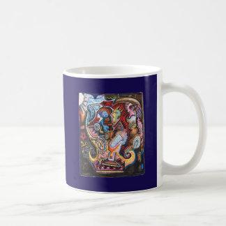 Mug Poursuite alchimique