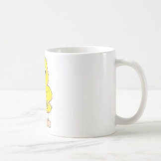 Mug Poussin heureux