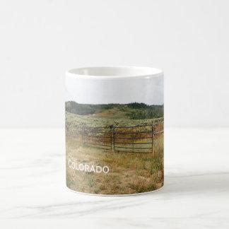 Mug Prairie du Colorado