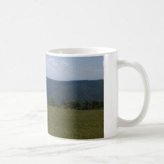 Mug Pré et montagnes