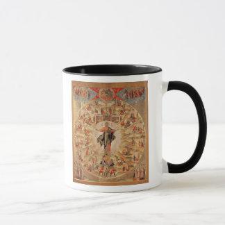 Mug Prédication d'apôtre