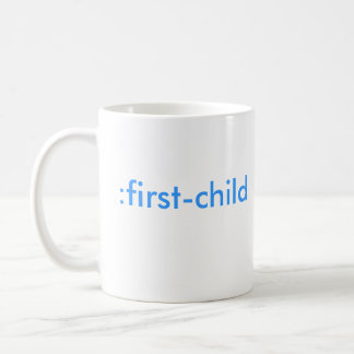 Mug : premier-enfant (c'est un garçon !)