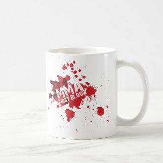 Mug Premier sang de MIXED MARTIAL ART