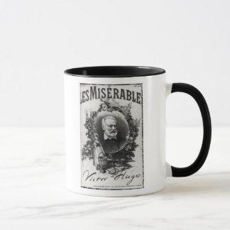 Mug Première édition de Titlepage de 'Les Miserables