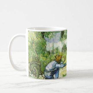 Mug Premières étapes, Vincent van Gogh 1890