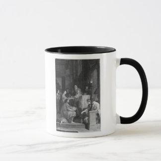Mug Présentation dans le temple