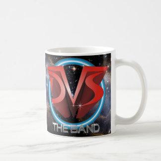 Mug Preuve R5 pour le divertissement de Dave DVS -