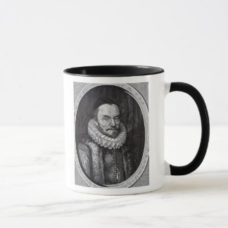 Mug Prince de William I d'orange