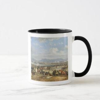 Mug Prince Eugene de Beauharnais (1781-1824) chez