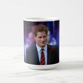 Mug Prince Harry