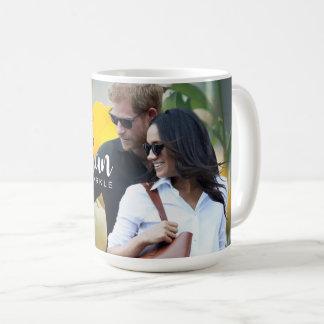 Mug Prince Harry et Meghan Markle