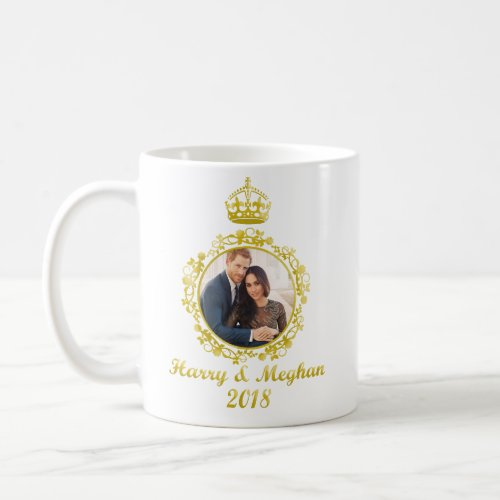 Mug Prince Harry et Meghan Markle