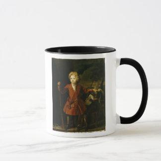 Mug Prince héritier Frederick William I