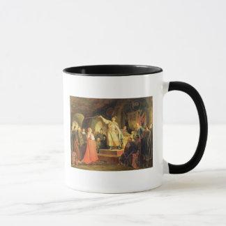 Mug Prince Roman de Halych-Volhynia