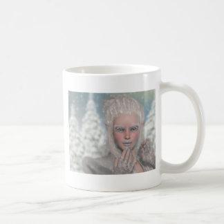 Mug Princesse de glace