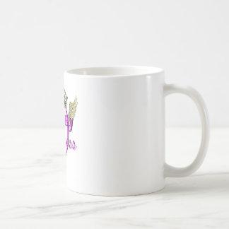 Mug Princesse de rugby