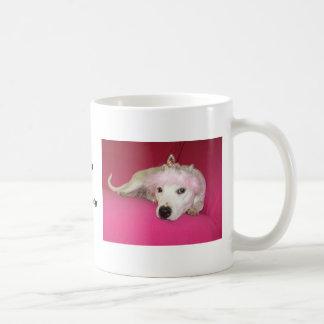 Mug Princesse Dog Lucy