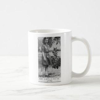 Mug Princesse Elizabeth 1943