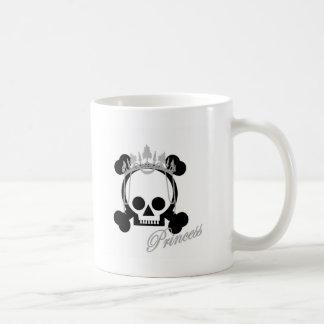 Mug Princesse Skull