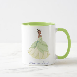 Mug Princesse Tiana