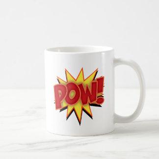 Mug Prisonnier de guerre !