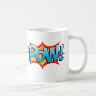 Mug Prisonnier de guerre comique d'amusement !