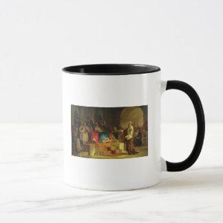 Mug Procès de l'apôtre Paul
