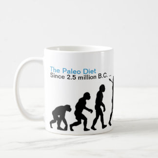 Mug Produits de Paleo