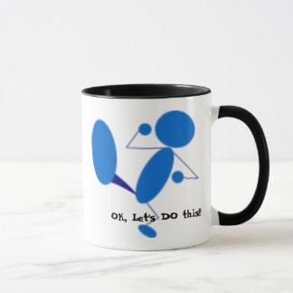 Mug (Produits multiples, énonciation de motivation)