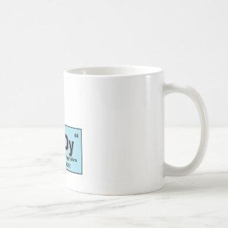 Mug Produits ringards de Tableau périodique